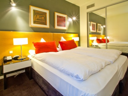 Adina Apartment Hotel Kopenhagen