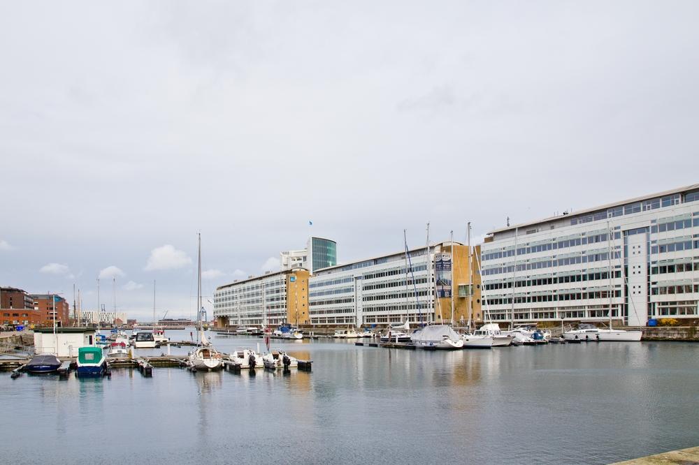 Amerika Plads Kopenhagen Østerbro
