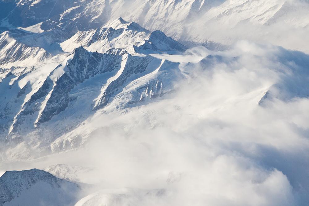 Alpen Flug Business Class