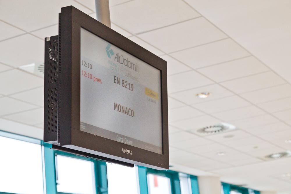 Flughafen Bari Flug nach München