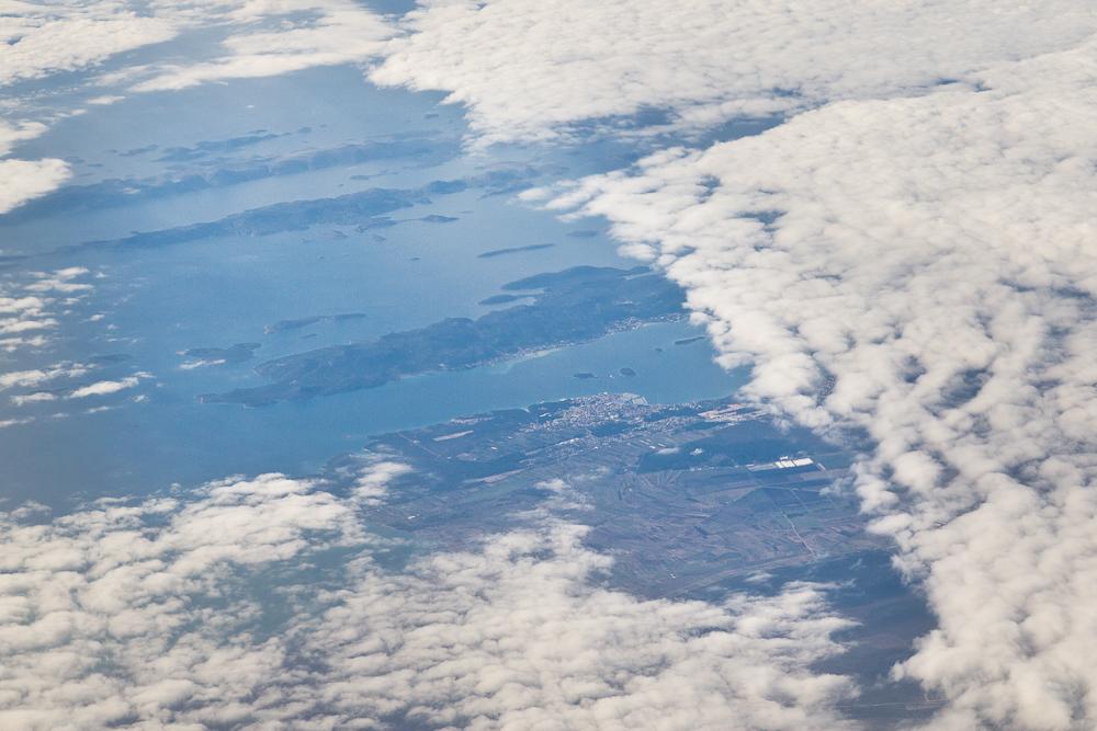 Biograd na Moru Kroatien Zadar