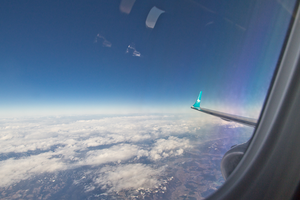 Air Dolomiti Flight Munich Bari