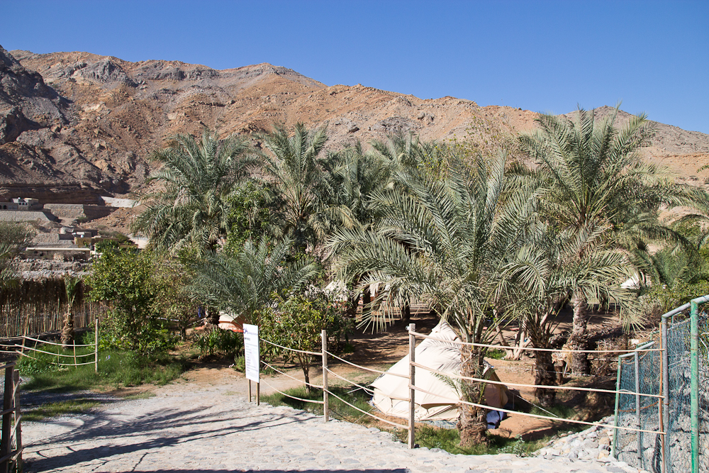 Camp Challenging Adventure Klettern Ras Al Khaimah