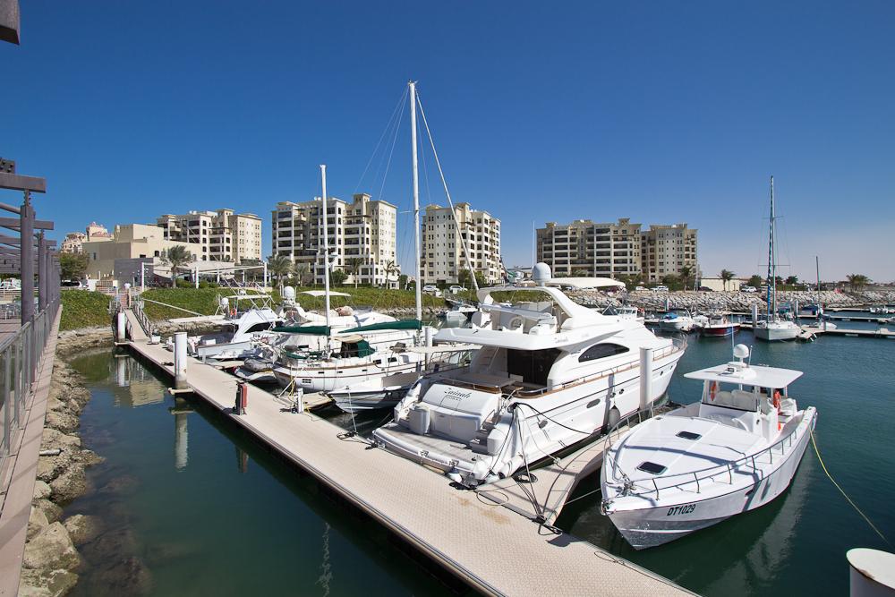 Al Hamra Marina Yacht Club