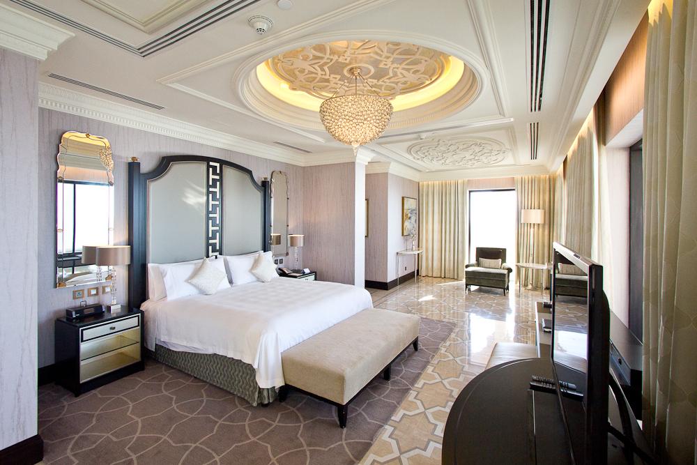 Waldorf Astoria Ras Al Khaimah VAE
