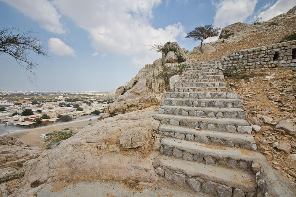 Sheba's Palace Zenobia's Palace Ras Al Khaimah