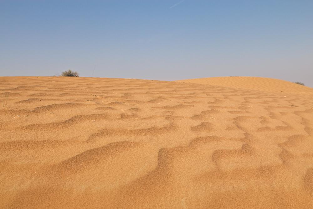 Wüste Banyan Tree Al Wadi Ras Al Khaimah