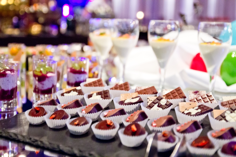 Dessert Kuschelhotel Hotel Gams