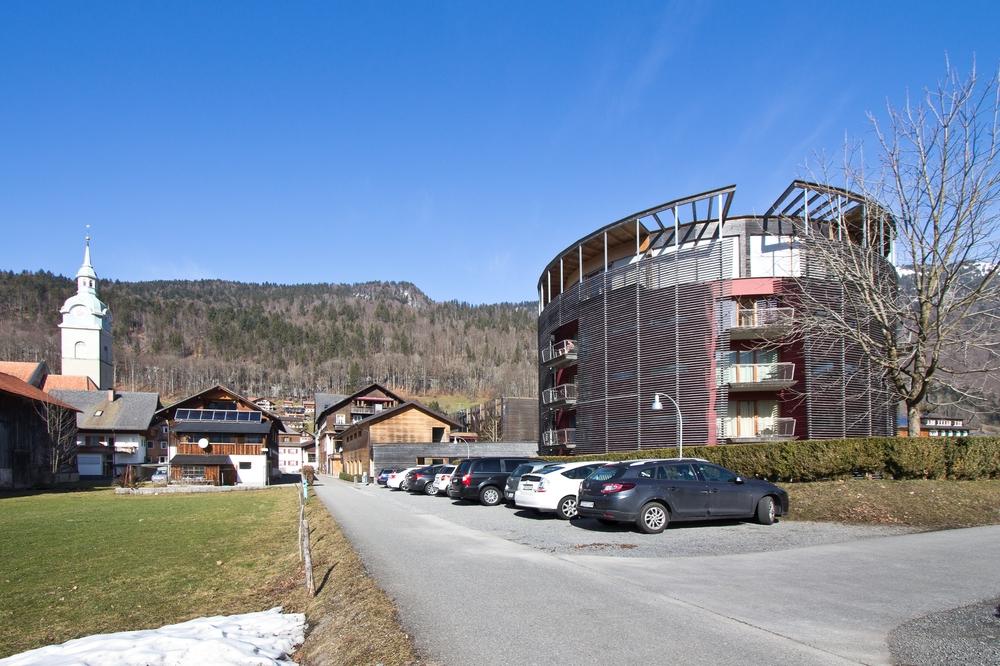 Hotel Gams Bezau Bregenzerwald