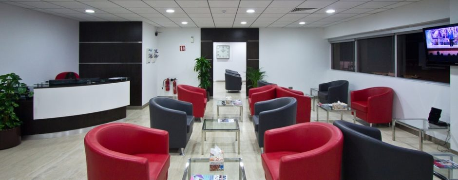 Business Lounge Ras Al Khaimah Airport
