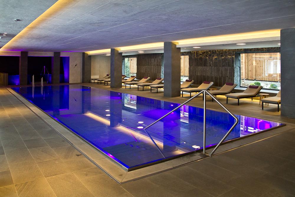 Spa Wellness Hotel Elisabeth Mayrhofen