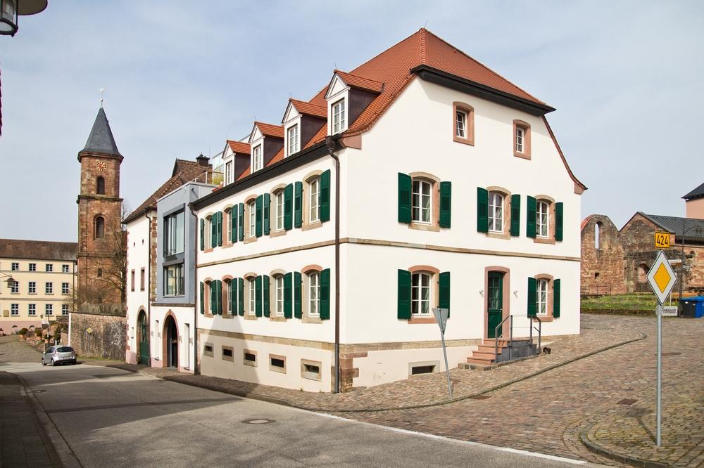 Hotel Lösch für Freunde Hornbach