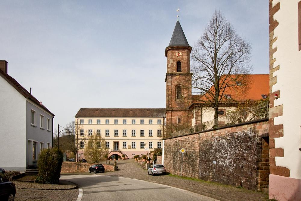 Kloster Hornbach Zweibrücken Outlet