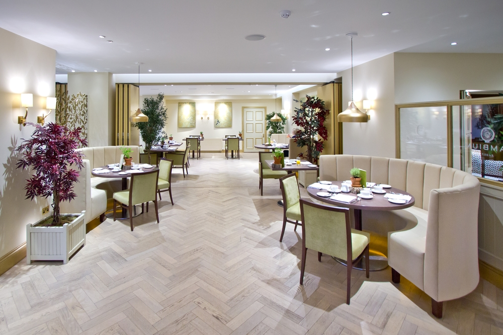Careys Manor Hotel & Spa - Brockenhurst