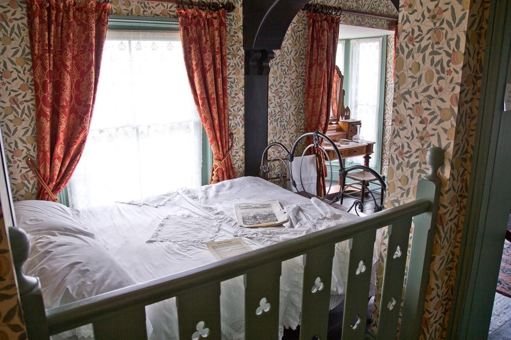Dimbola Lodge Julia Margaret Cameron Isle of Wight