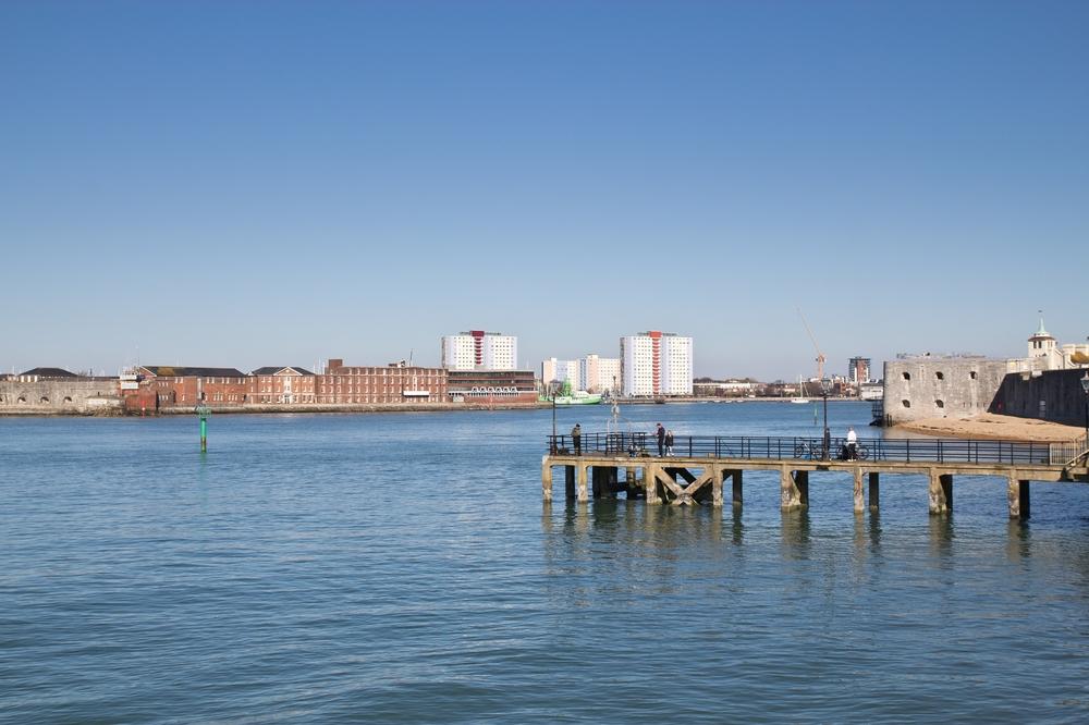 Royal Dockyard Portsmouth