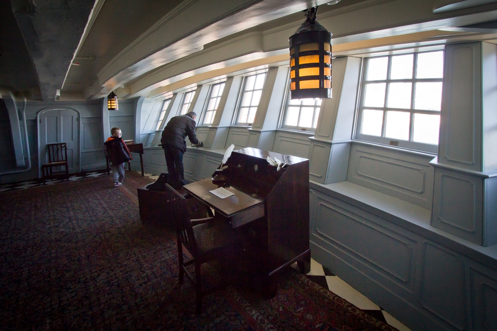 Admiral Nelson HMS Victory Portsmouth