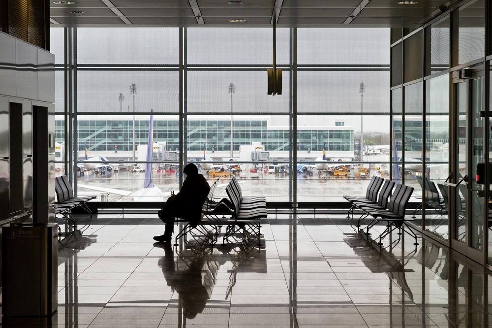 Flughafen München Airport