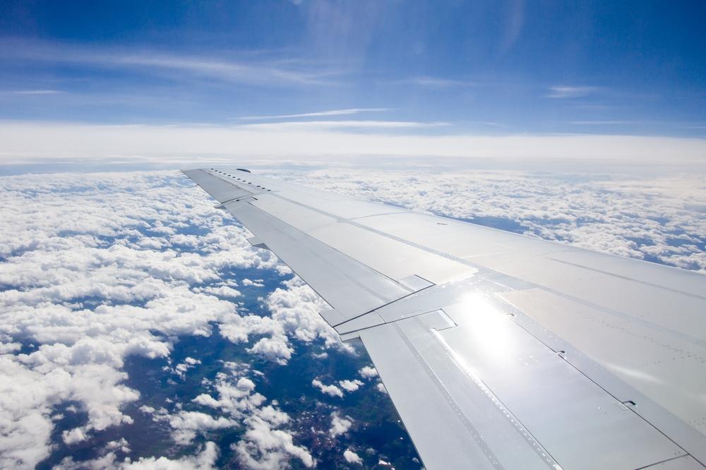 bmi regional Embraer ERJ 145 Wing