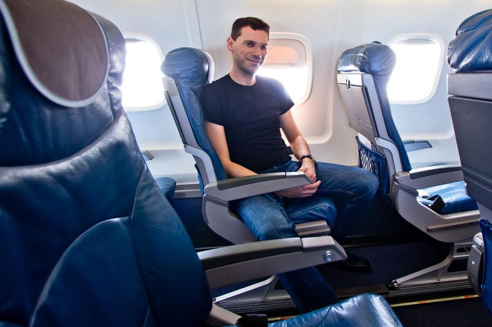 Reiseblogger Fluggesellschaft Aviatik