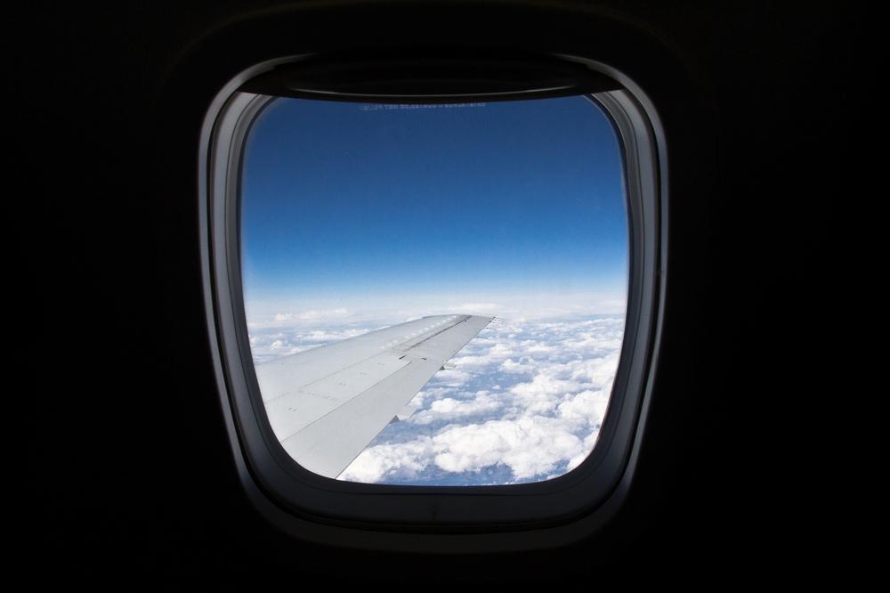 Fenster bmi regional Embraer ERJ 145