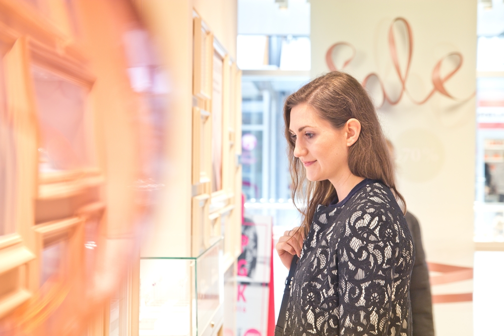 Fashionvictress Modeblogger The Style Outlets Deutschland - Zweibrücken
