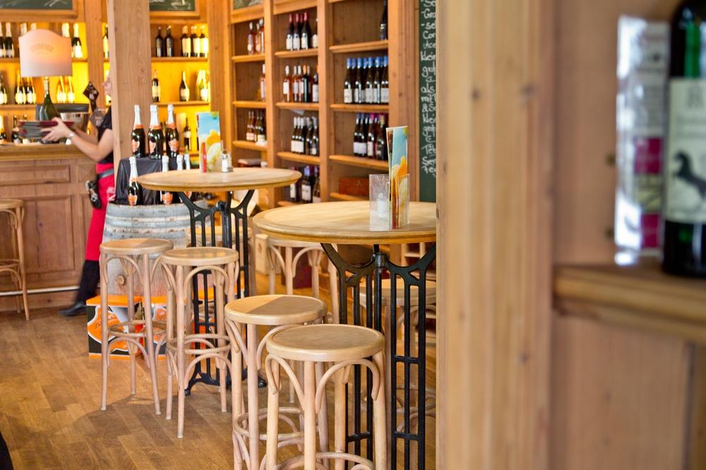 Restaurant Zett The Style Outlets Deutschland - Zweibrücken