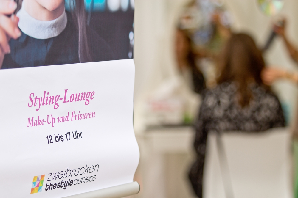 Styling Lounge The Style Outlets Deutschland - Zweibrücken