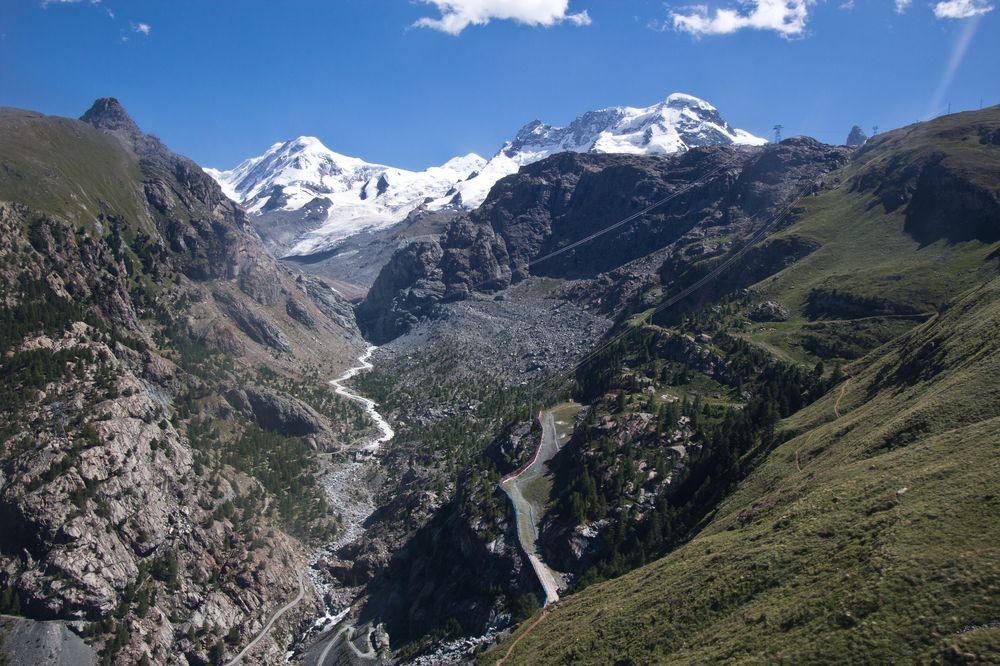 Matterhorn Express Klein Matterhorn