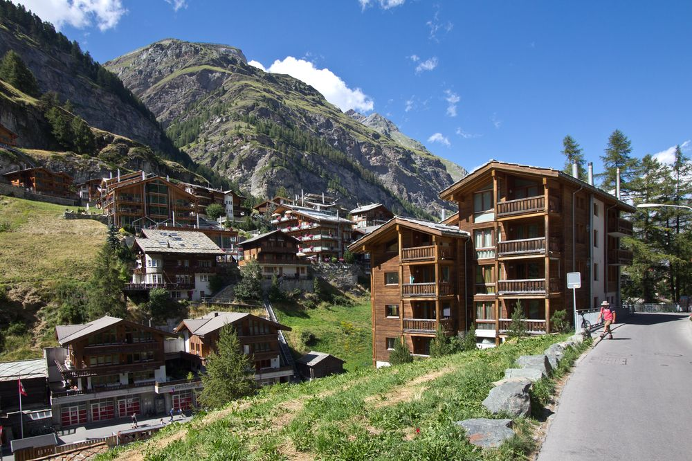 Zermatt Sommer