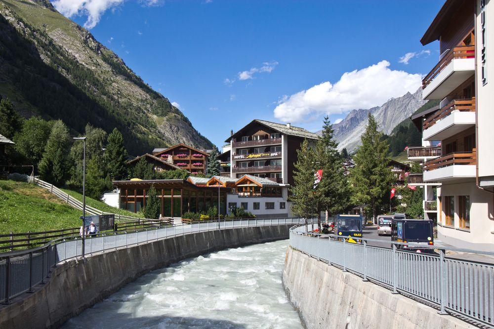 Zermatt Reisebericht