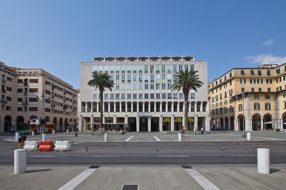 McDonald's Livorno