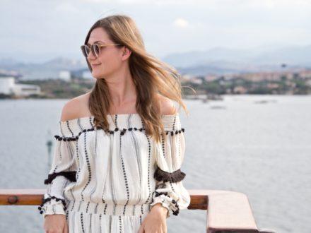 Conny Fashionblog Kreuzfahrt MS Astor