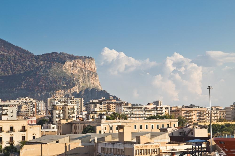 Rocca di Cefalù Palermo
