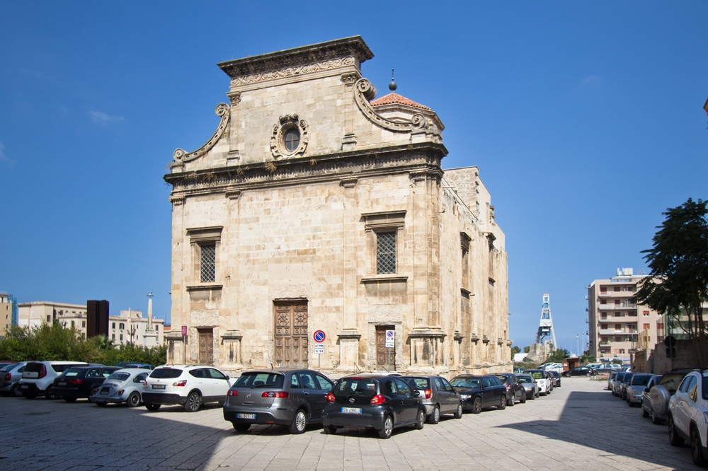 San Giorgio dei Genovesi Palermo