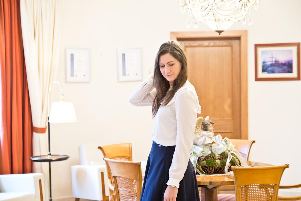 Conny Fashionvictress Modeblog Wellness Hotel