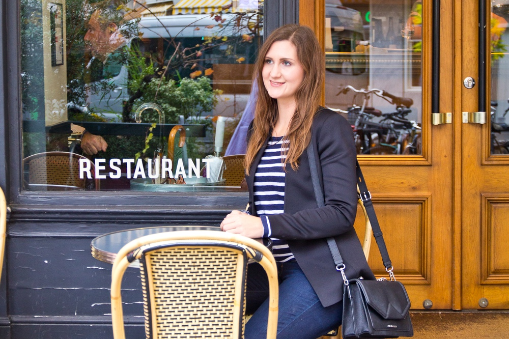 Modeblog Fashionblog Paris Cafe