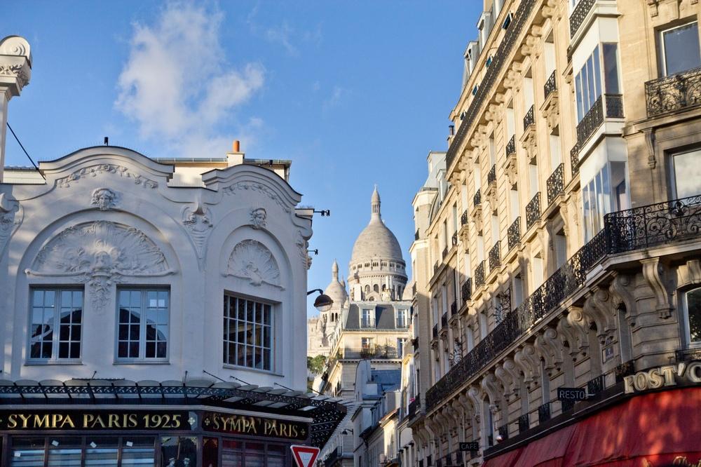 Paris Montmatre Food Tour