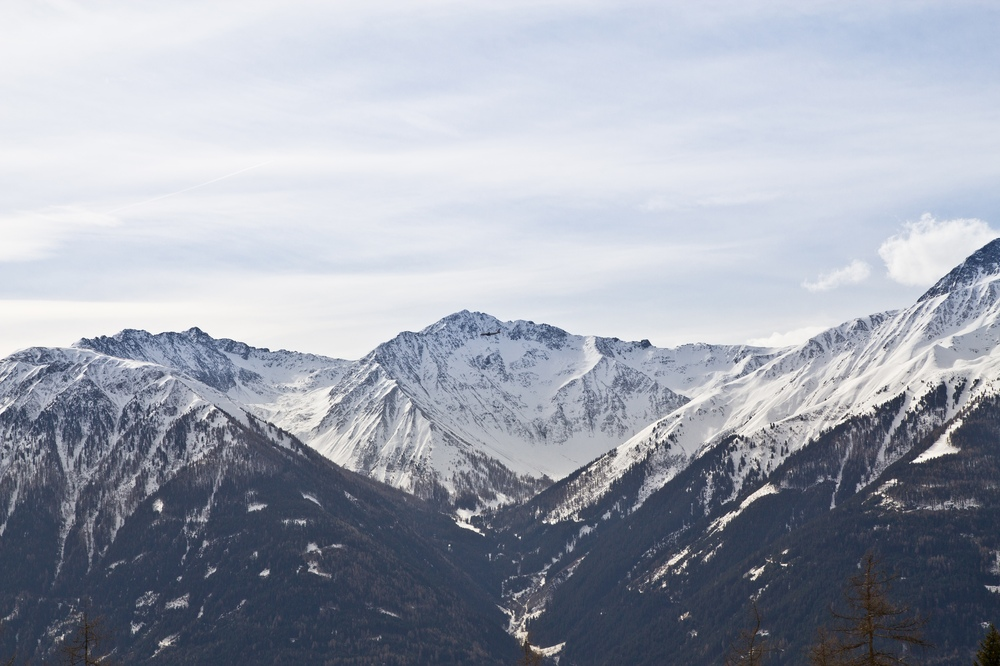 Interalpen-Hotel Tyrol Innsbruck Tal Inntal