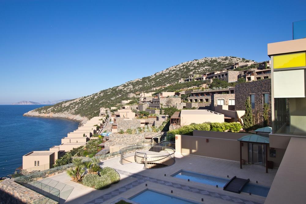Cocktails Daios Cove Luxury Resort & Villas Kreta