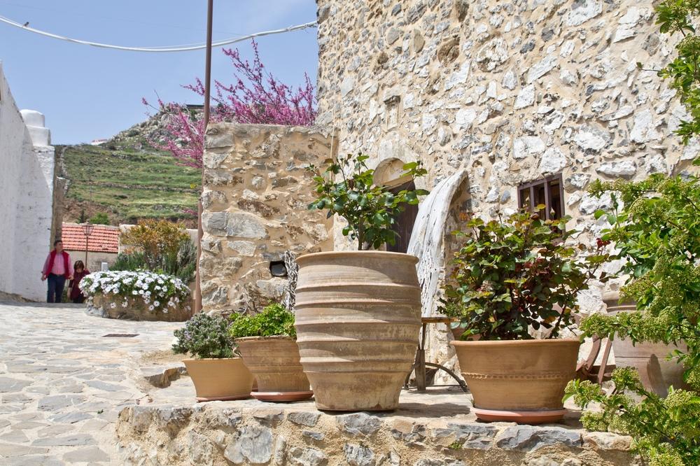 Ferienhaus Ferienanlage Ferienwohnung Kreta Süden