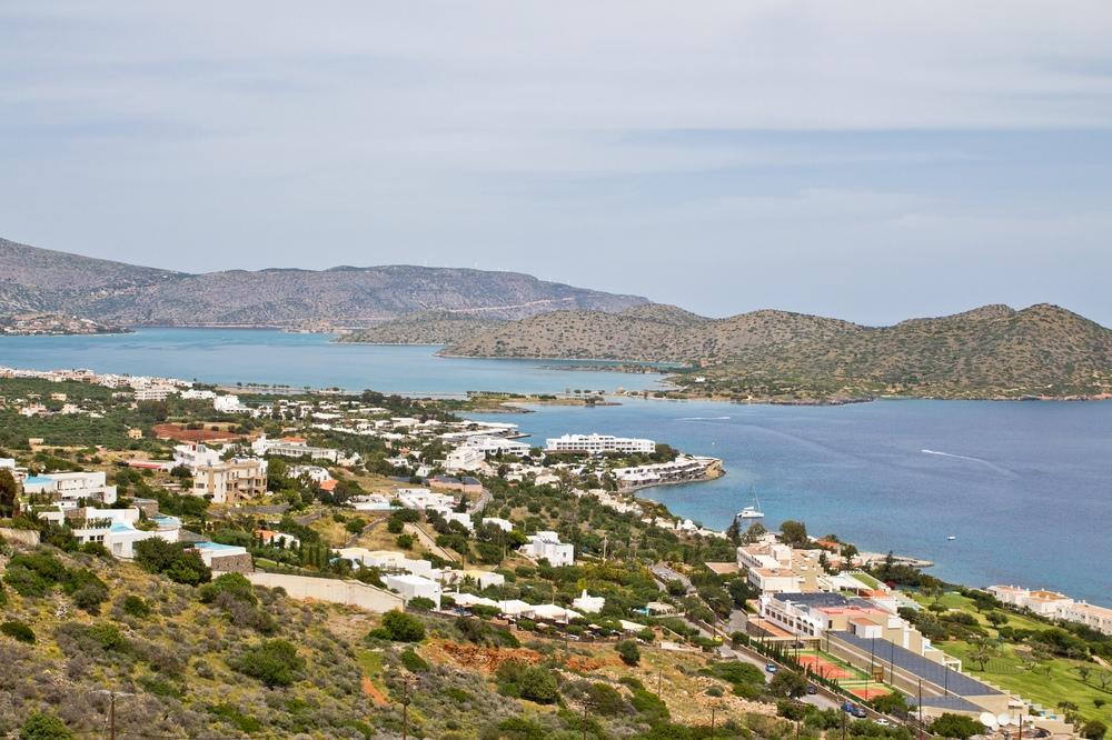 Elounda Agios Nikolaos Kreta