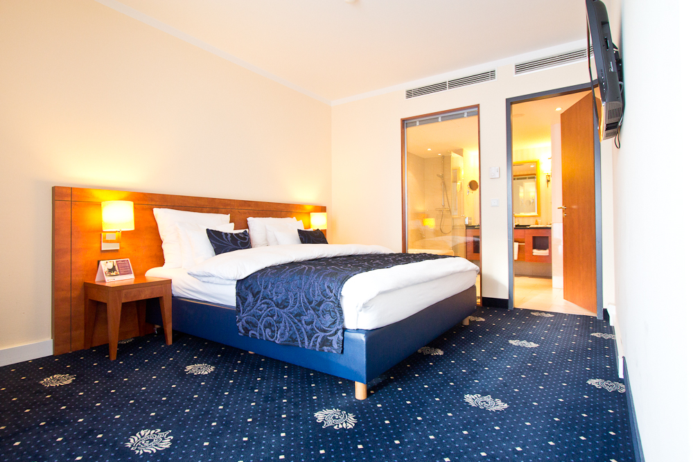 Zimmer Junior Suite Hotel Vier Jahreszeiten Starnberg